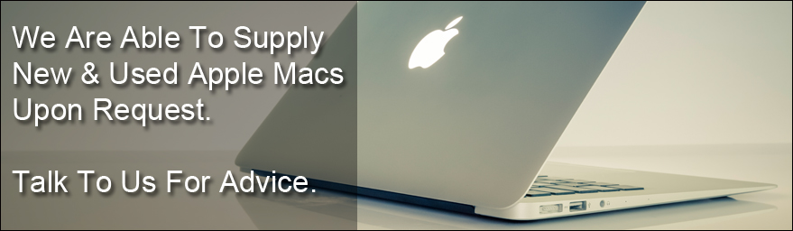 used applemacs